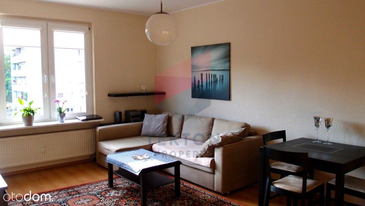 Duże mieszkanie w centrum Gdyni