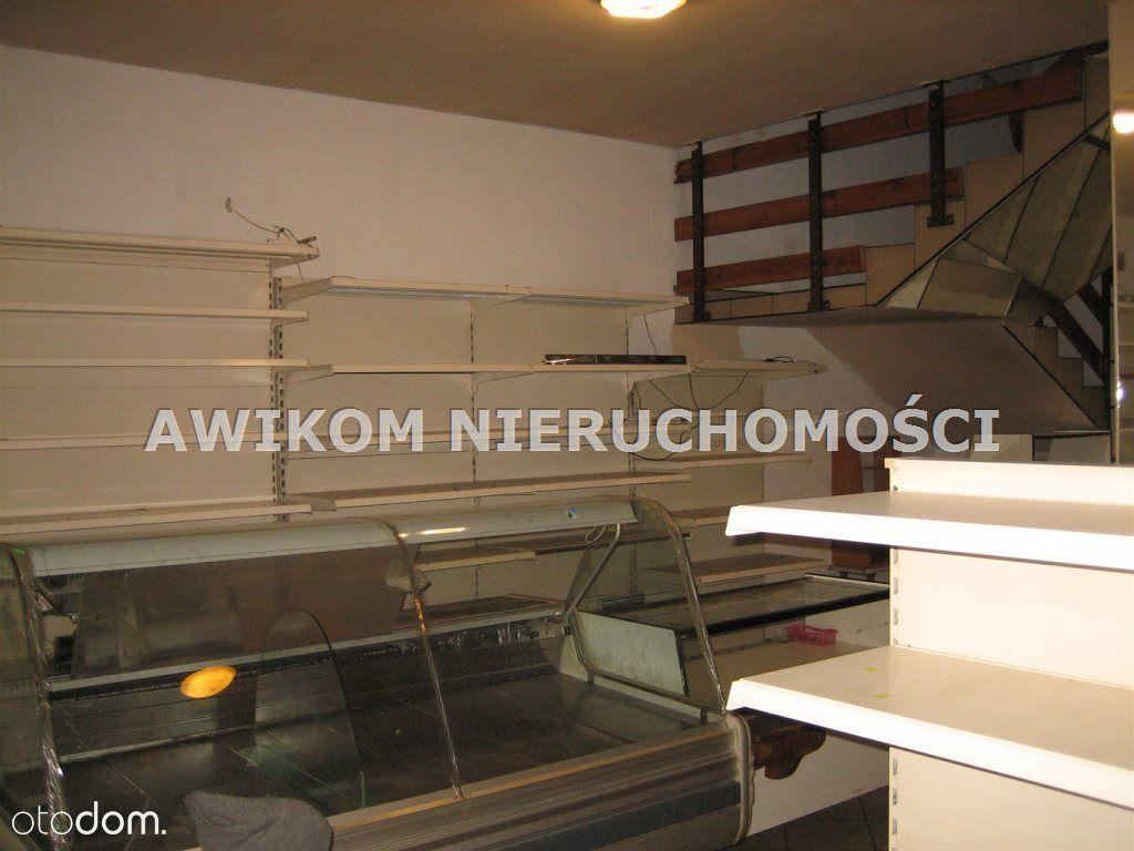 Lokal użytkowy, 223,60 m², Grodzisk Mazowiecki