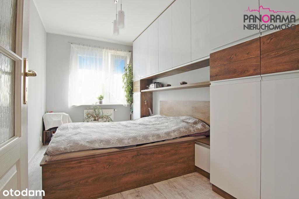 Wygodne mieszkanie 3 pokoje, 59m2