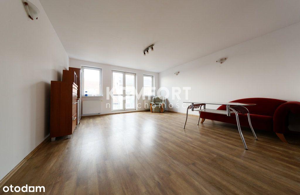 Mieszkanie, 71,90 m², Szczecin