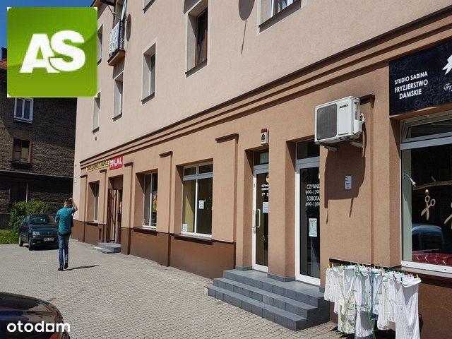 Lokal użytkowy, 70 m², Pyskowice