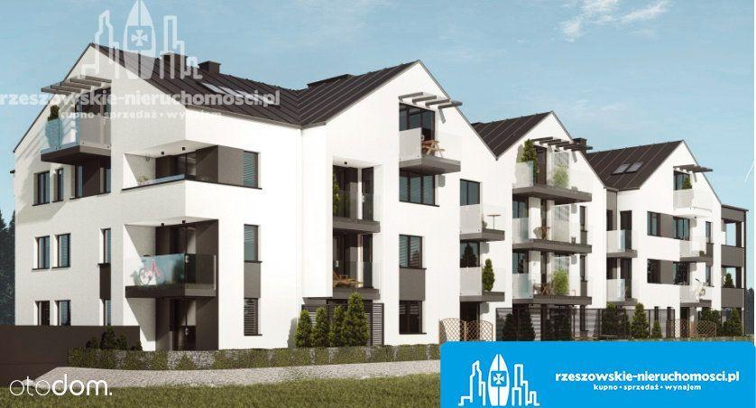 Mieszkanie 51,79 m2 (63,38) na kameralnym osiedlu