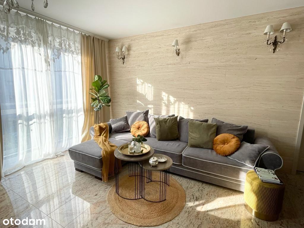 Luksusowe mieszkanie/apartament na Ruczaju