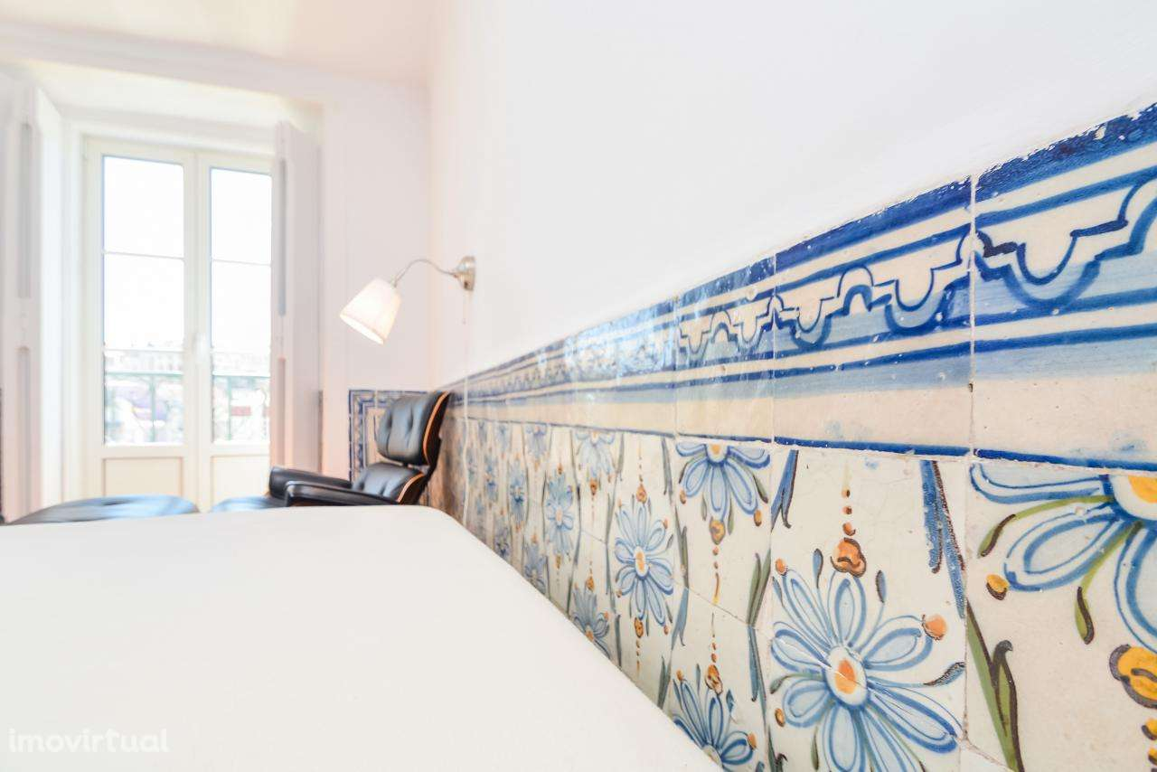 Apartamento para comprar, Santa Maria Maior, Lisboa - Foto 13