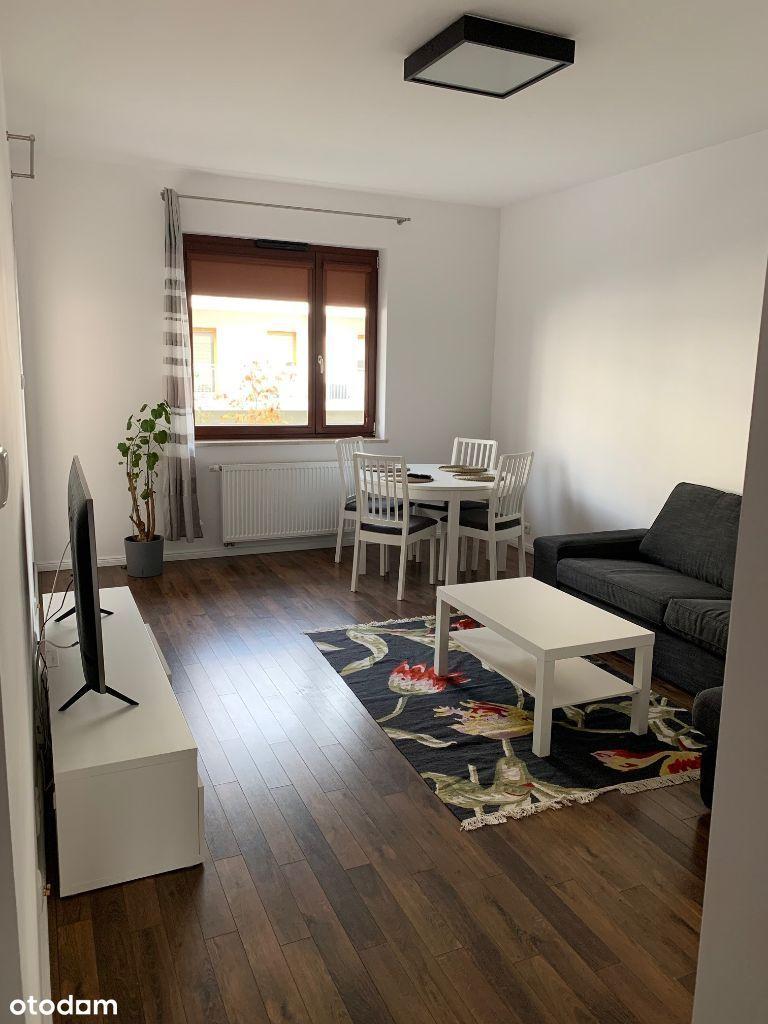 Apartament 3 pokoje / garaż / box / duży balkon
