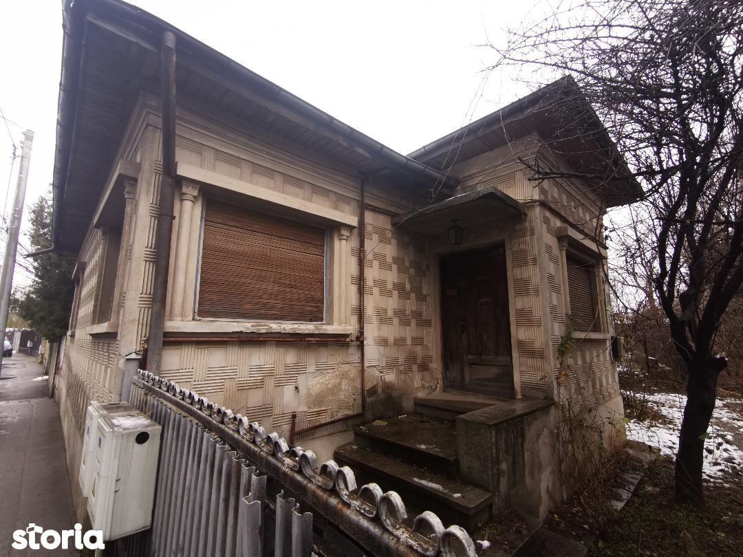 ROANDY - Casa solida de vanzare zona str Valeni