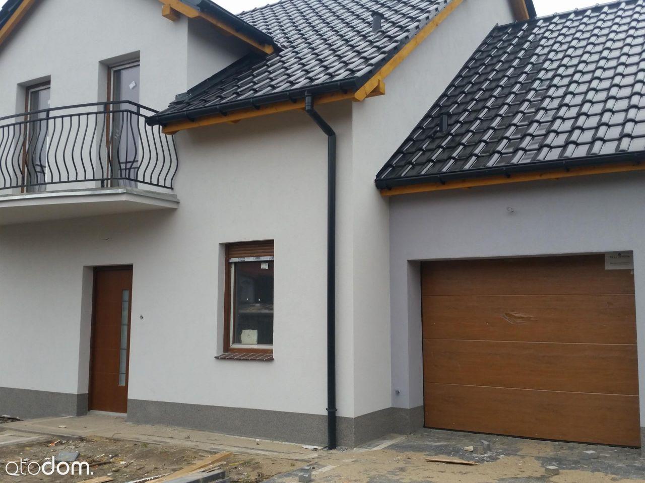 Dom, 171 m², Długołęka