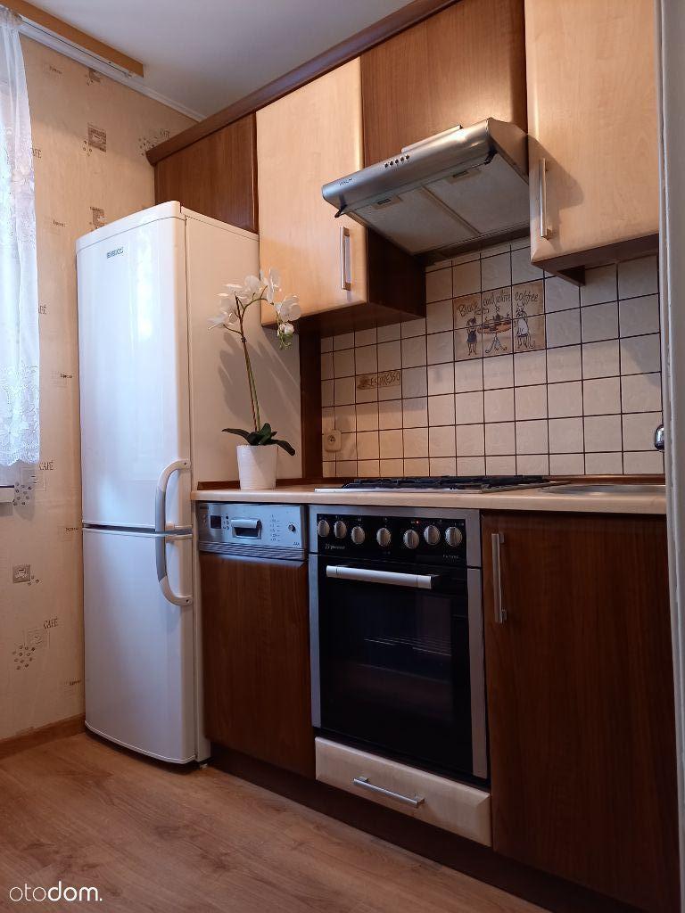 Mieszkanie dwupokojowe - Wołomin Fieldorfa