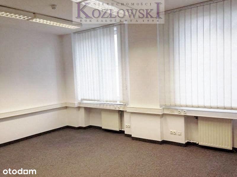 Biuro 37,3 m2 w Gdyński biurowcu klasy A