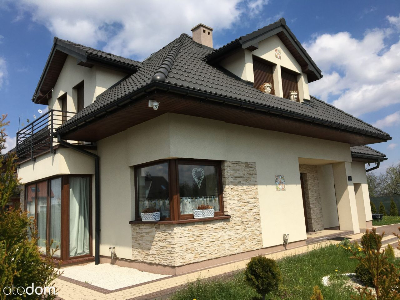 Dom, 276,62 m², Gliwice