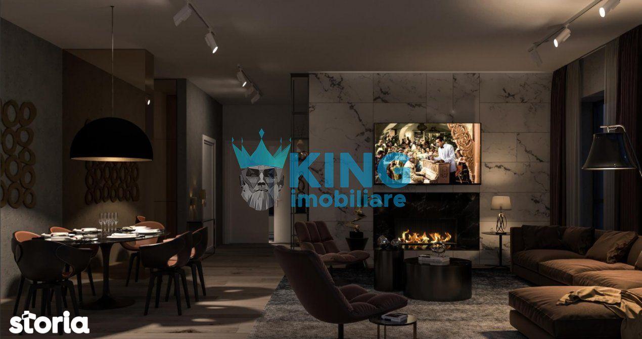 Apartament Tip Studio | Luxuria Residence