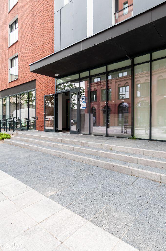 Nowy Lokal biurowy ul. Tęczowa Apartamenty Halo