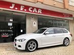 BMW 320 d Touring Pack M - 60