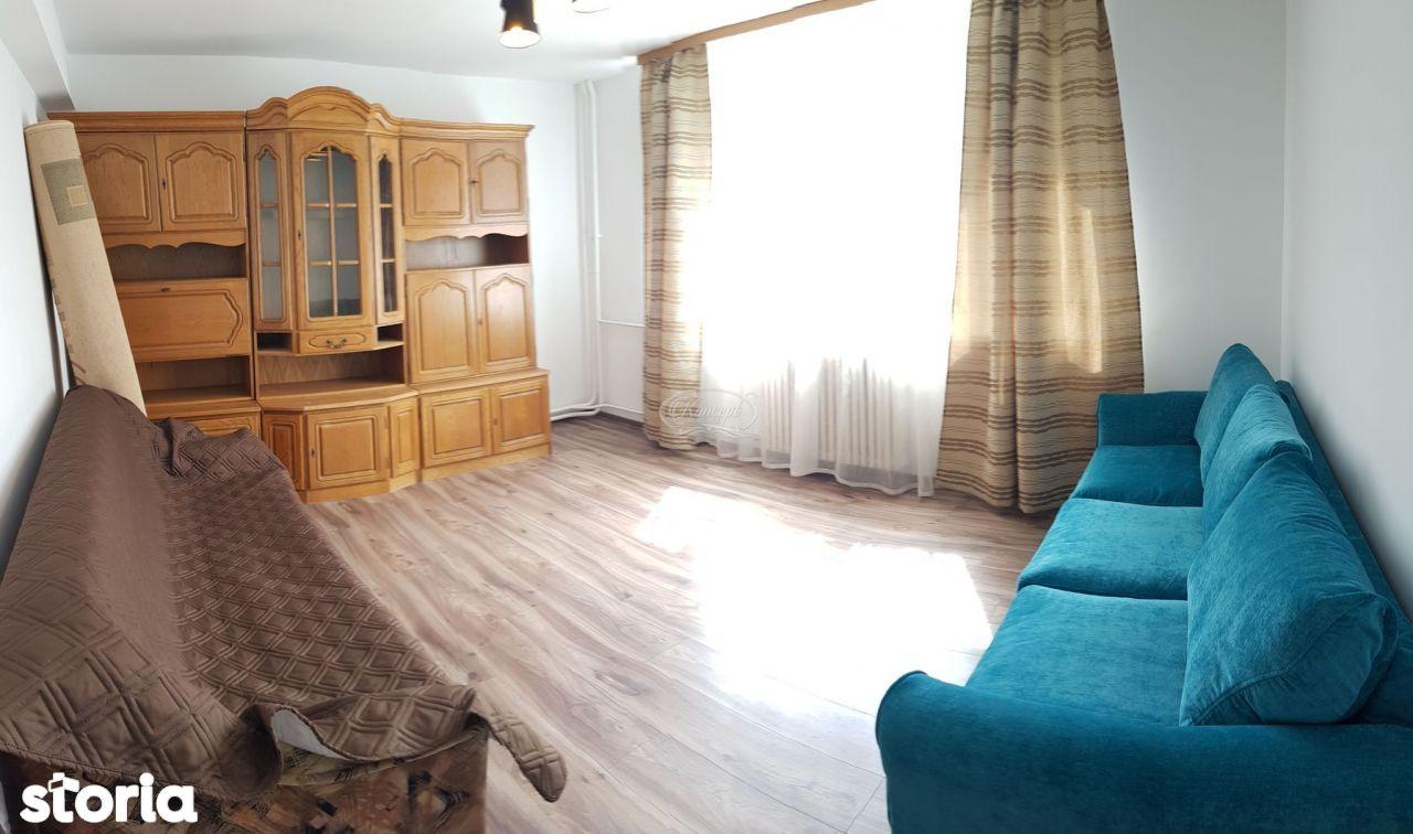 Apartament cu garaj, cartier Andrei Muresanu