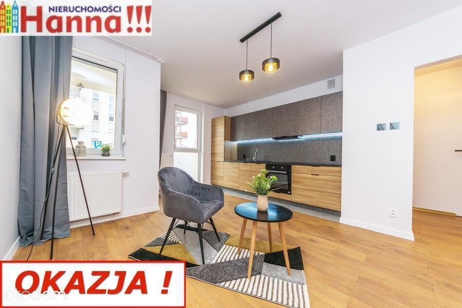 2 pokoje Gdańsk Borkowo 41 m2
