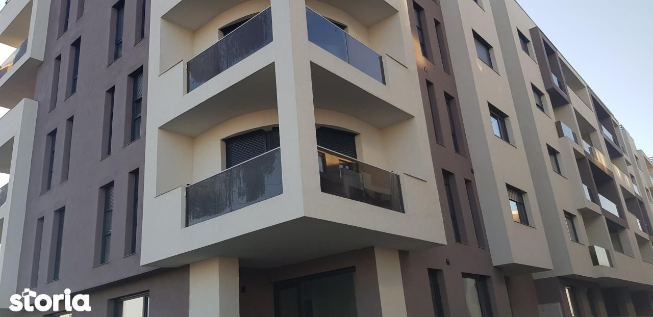Apartament nou 4 camere de vanzare, WEST RESIDENCE