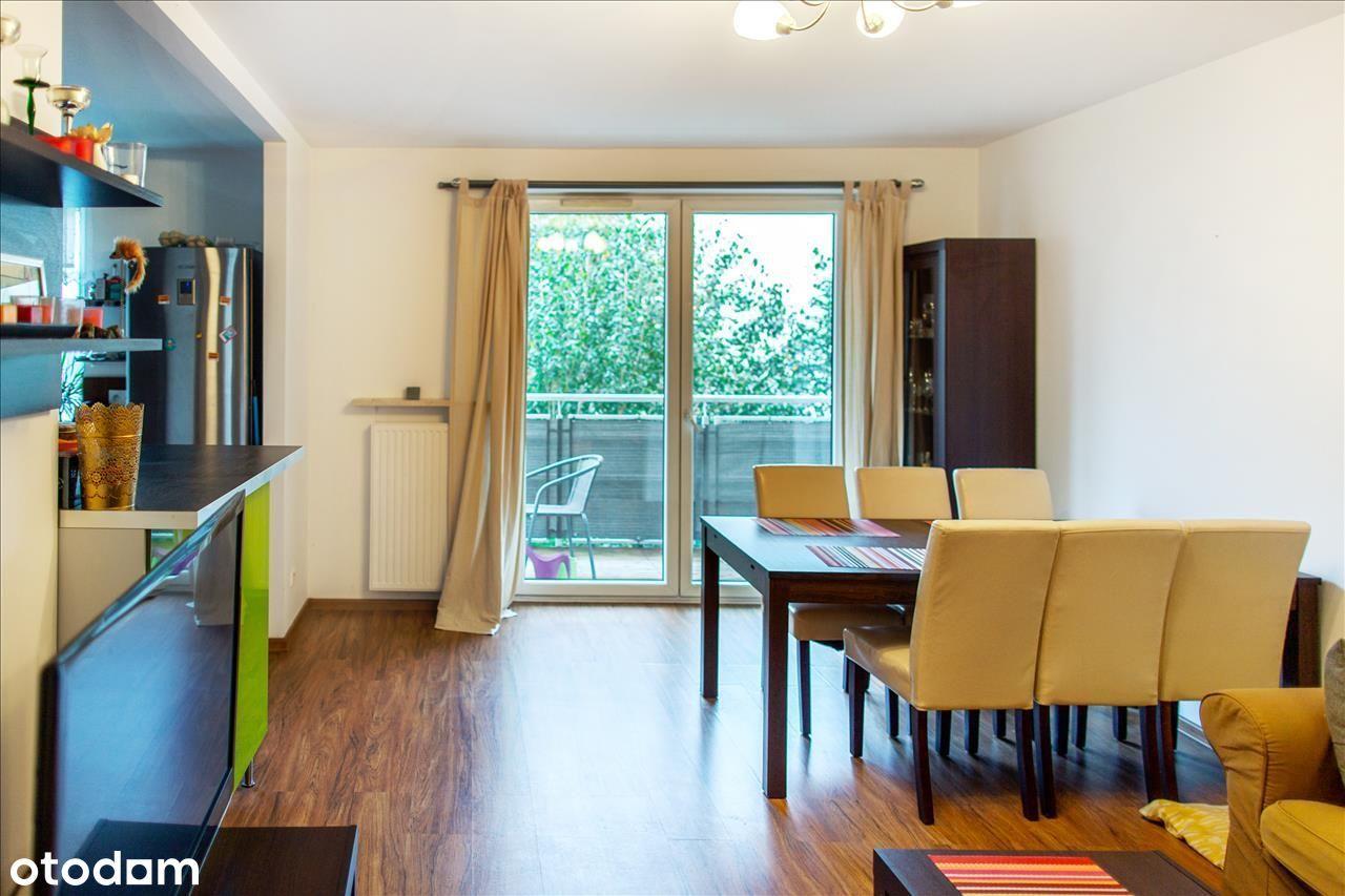Mieszkanie na sprzedaż, Warszawa, Białołęka