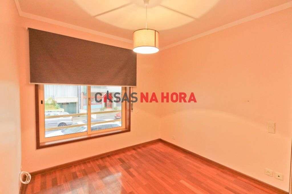 Apartamento para arrendar, Mafamude e Vilar do Paraíso, Porto - Foto 4