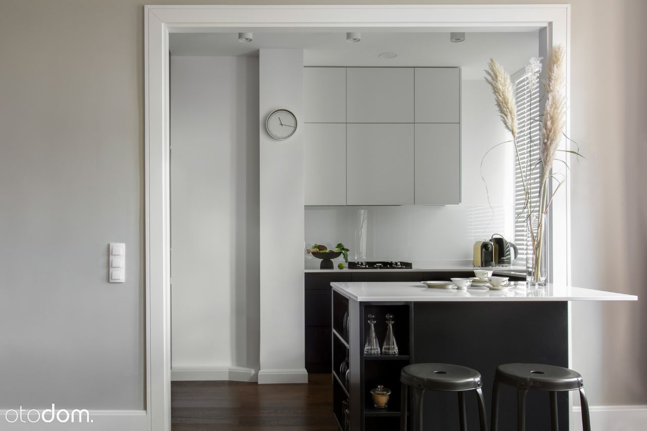 Apartament dla konesera - klimat i super standard!