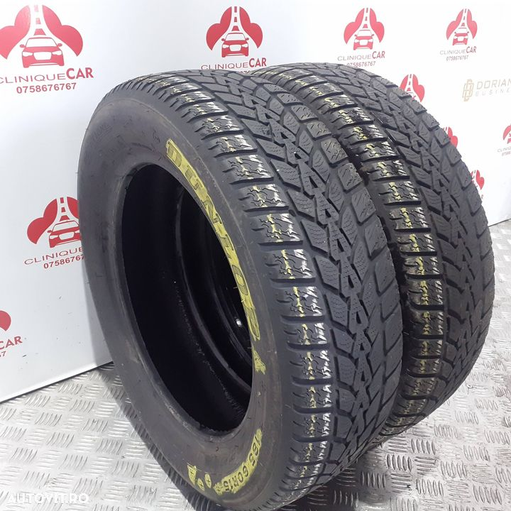 Anvelope Second-Hand 185/60/R15 84T DUNLOP - 3