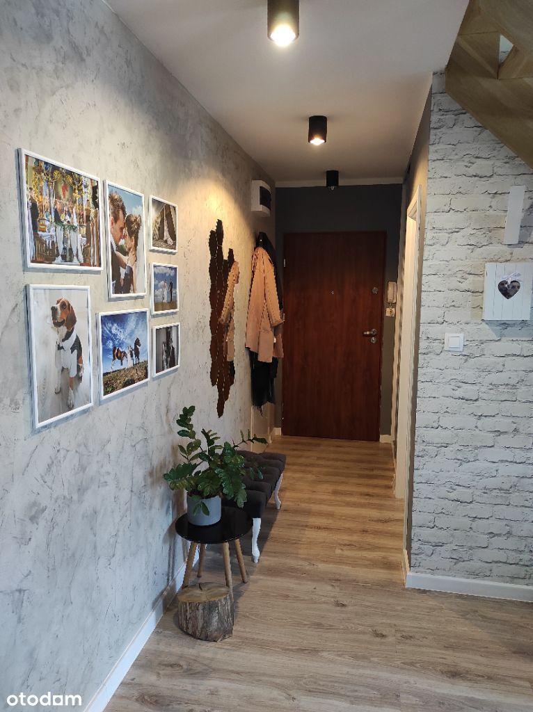 Mieszkanie 73.9m2, Bazaltowa Smolec