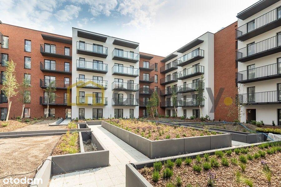 3 pokojowe mieszkanie blisko centrum, Oddanie 2021