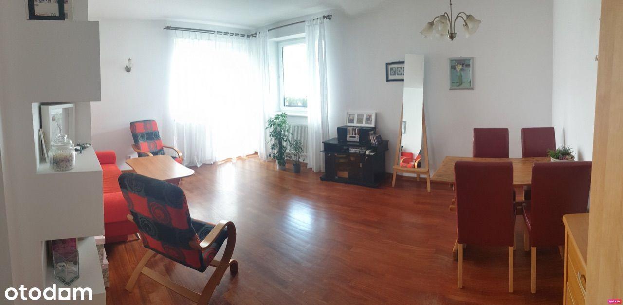 Mieszkanie 55m2 z garażem na Zielonym Romanowie