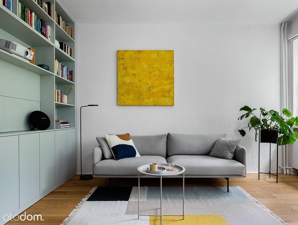 2-pok. mieszkanie Praga Pn./2-bed app to rent