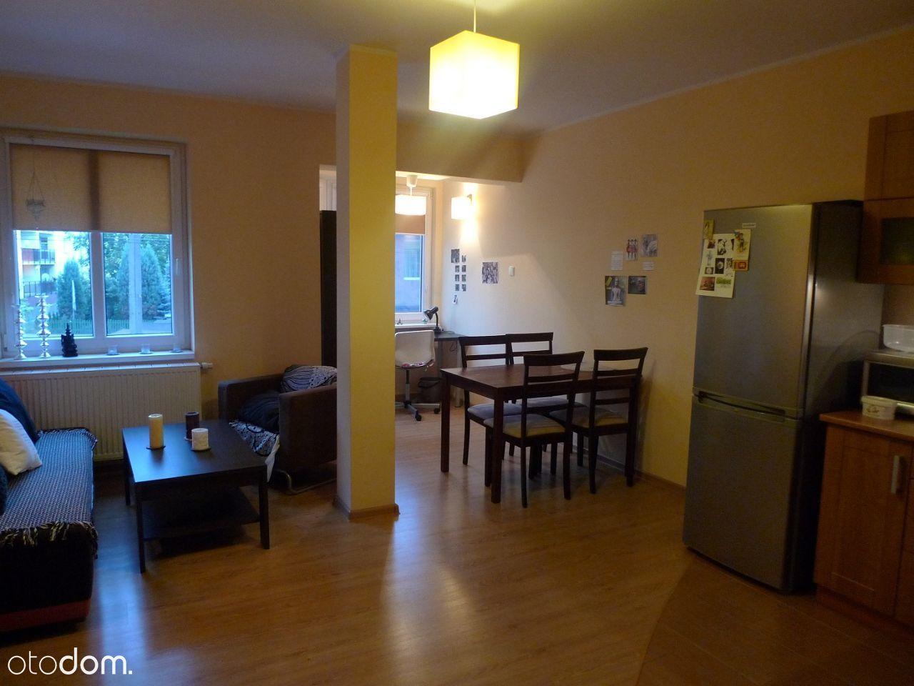 Mieszkanie 2 pokoje z aneksem 47 m ul Chodkiewicza