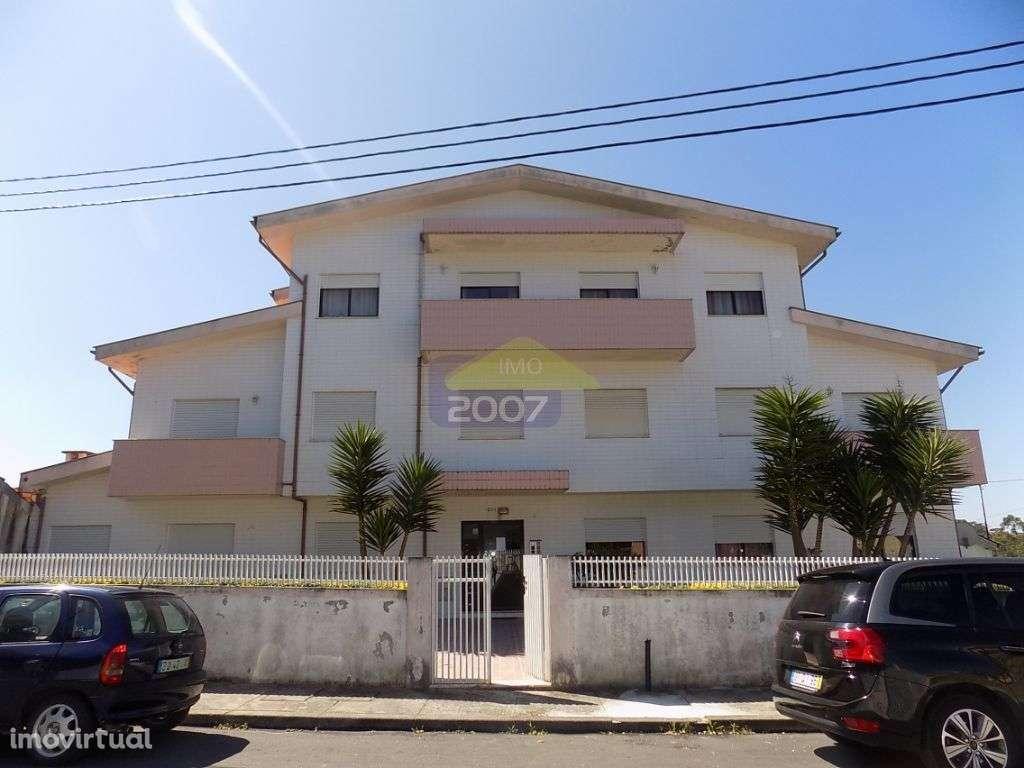 Apartamento para comprar, São Miguel do Souto e Mosteirô, Aveiro - Foto 1
