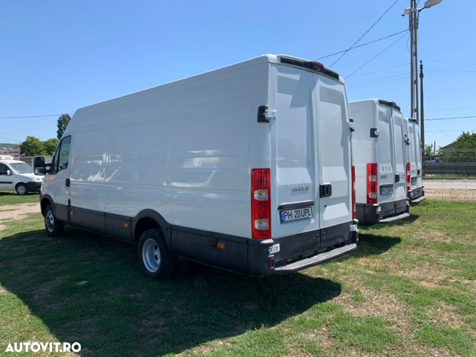 Iveco Daily - 4