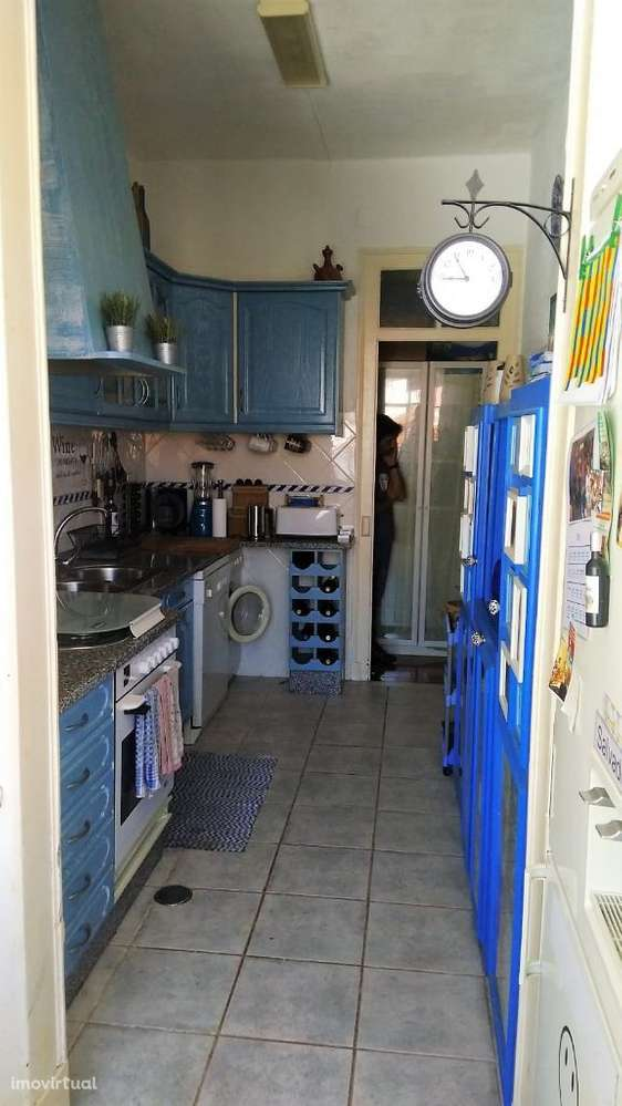 Apartamento para comprar, Rua General Taborda, Campolide - Foto 13