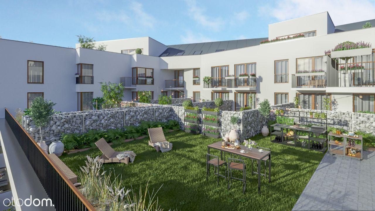 Mieszkanie w inwestycji Arka Nova   KL1 M4