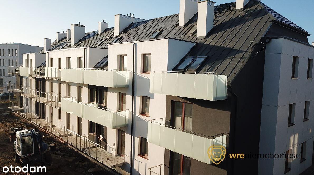 Funkcjonalne mieszkanie / 2021 rok / od zaraz