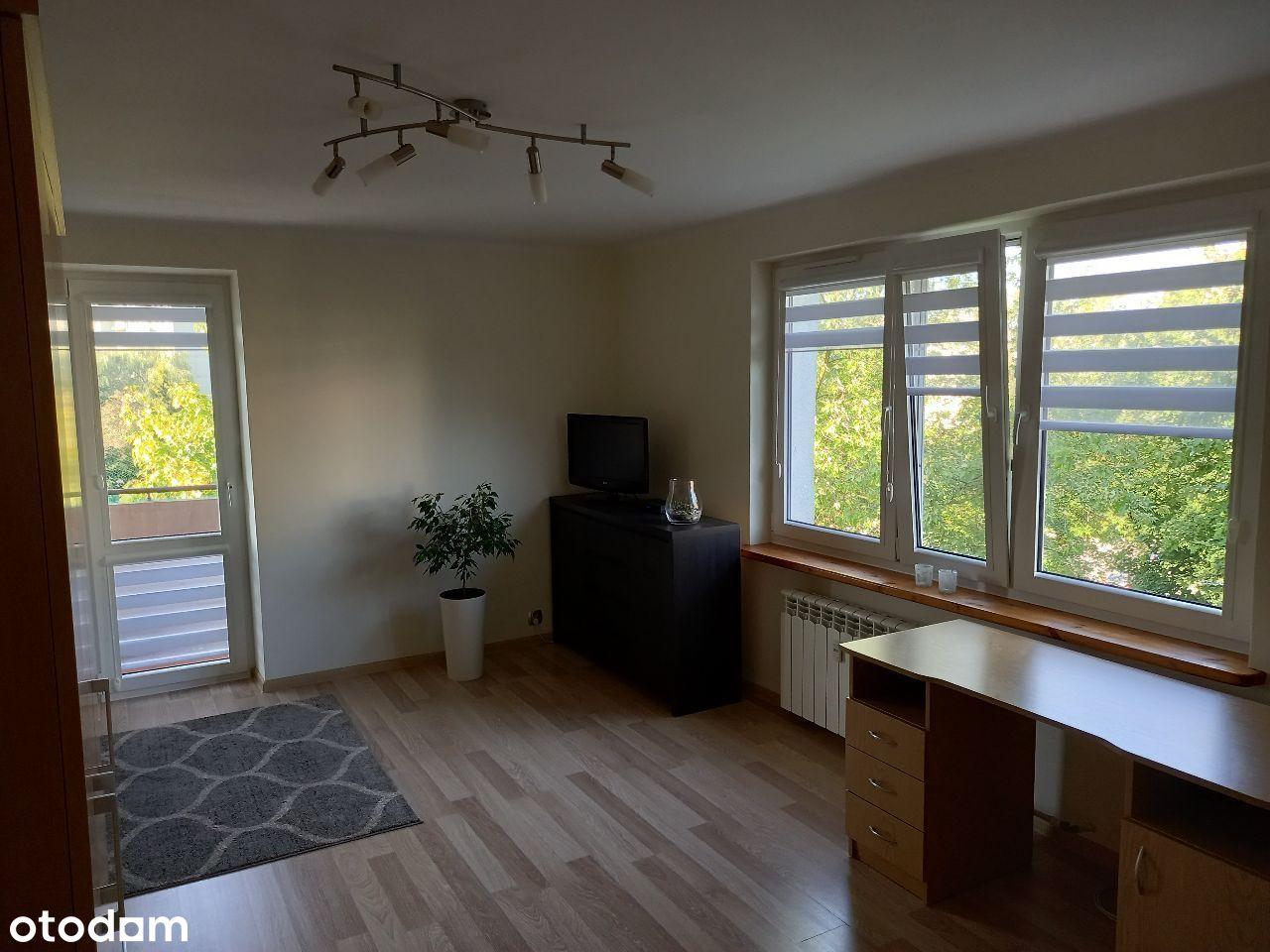 Mieszkanie po remoncie 38m2 KSM BEZ POŚREDNIKÓW!