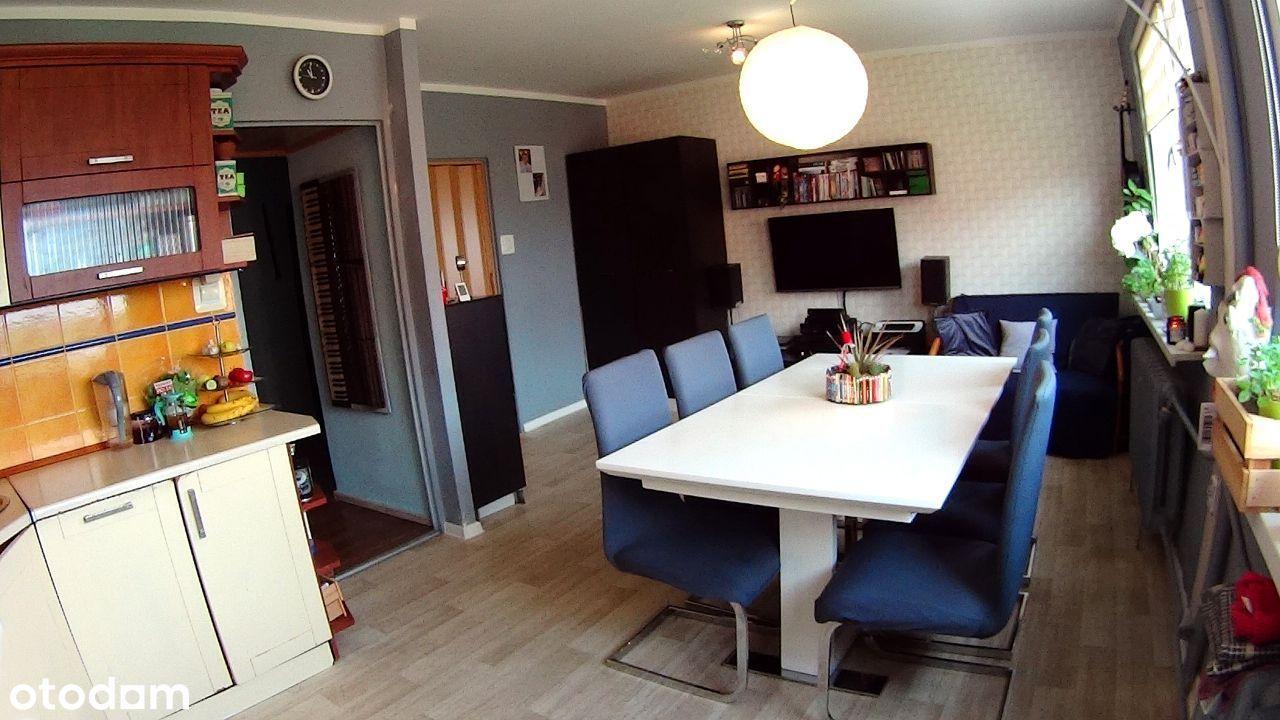 Urocze komfortowe mieszkanie Zabrze Zaborze