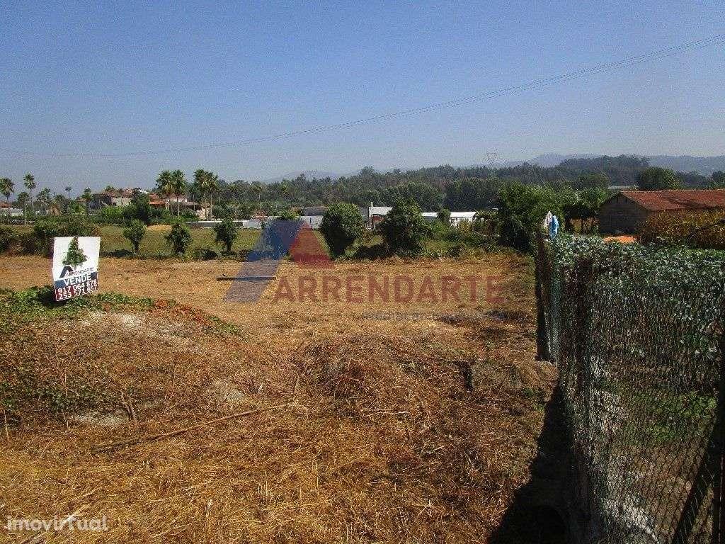 Terreno para comprar, Sande Vila Nova e Sande São Clemente, Guimarães, Braga - Foto 2