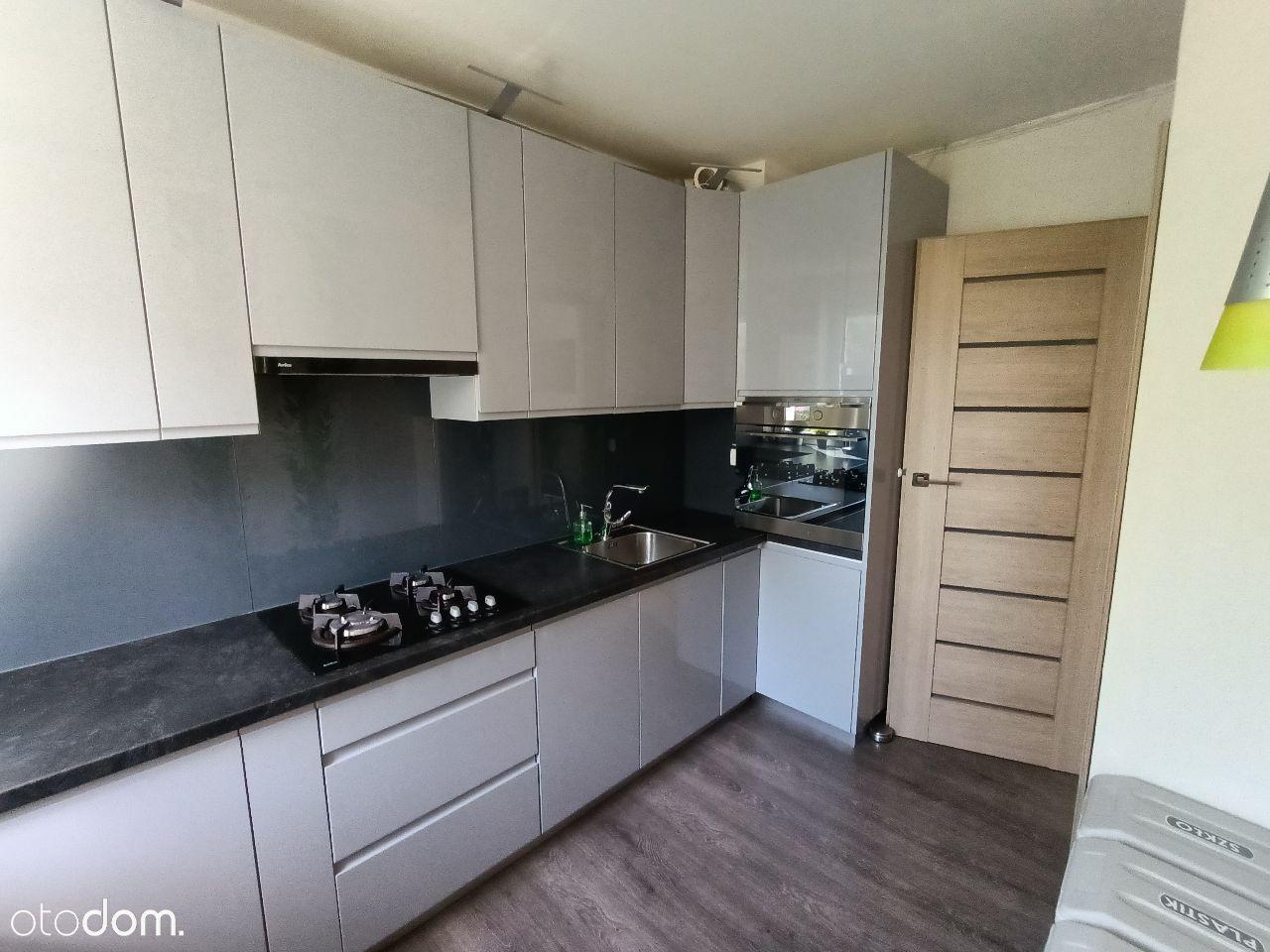 Mieszkanie 3 pokojowe Gdynia Pogórze 60 m2