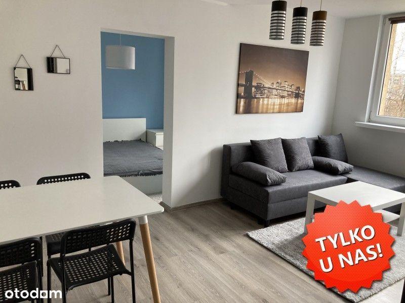 Dwupokojowe mieszkanie - Krawczyka - inwestycja