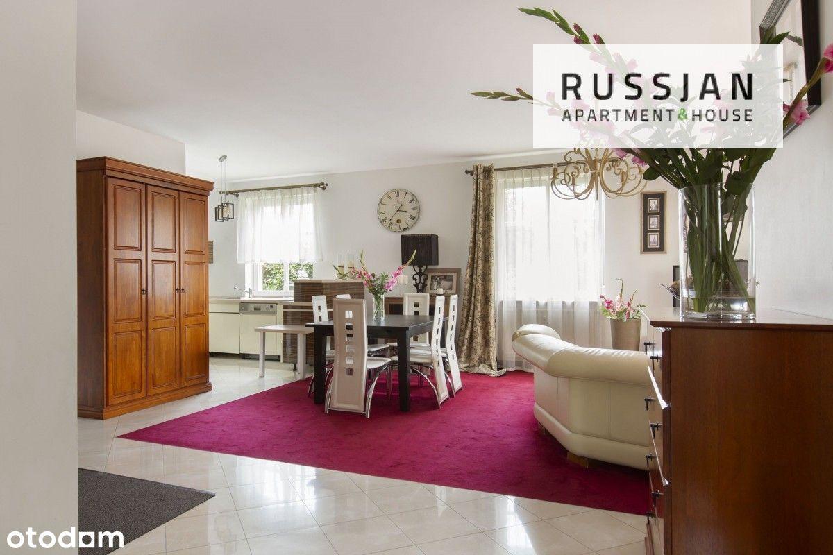 Estetyczne, dobrze zaaranżowane mieszkanie w świet