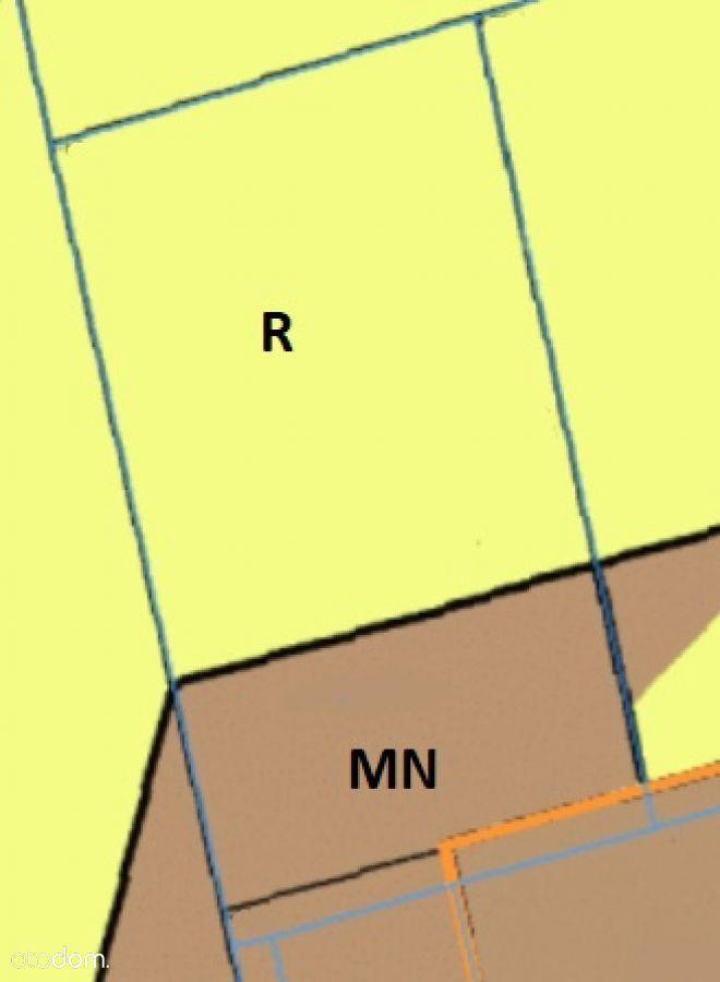 5100 m2 - 17 arów - Mn / 34 ary - R