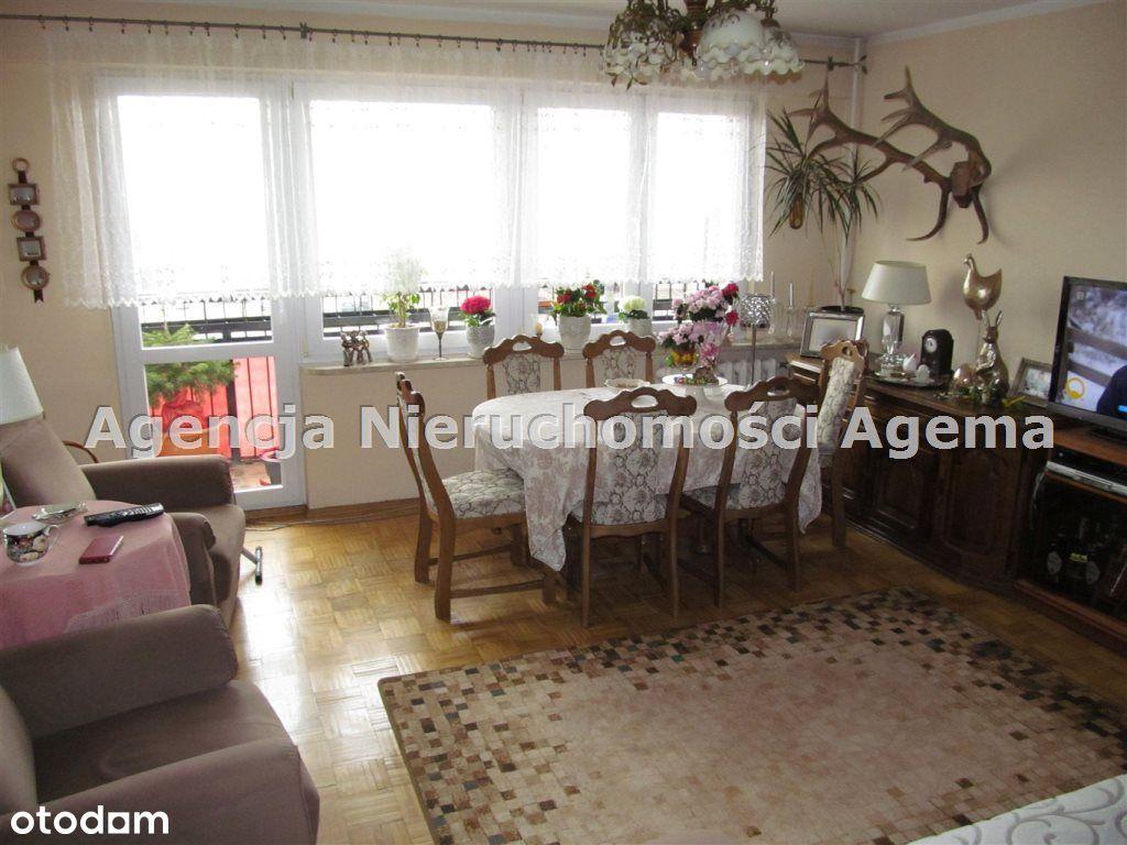 Mieszkanie, 77,50 m², Białystok