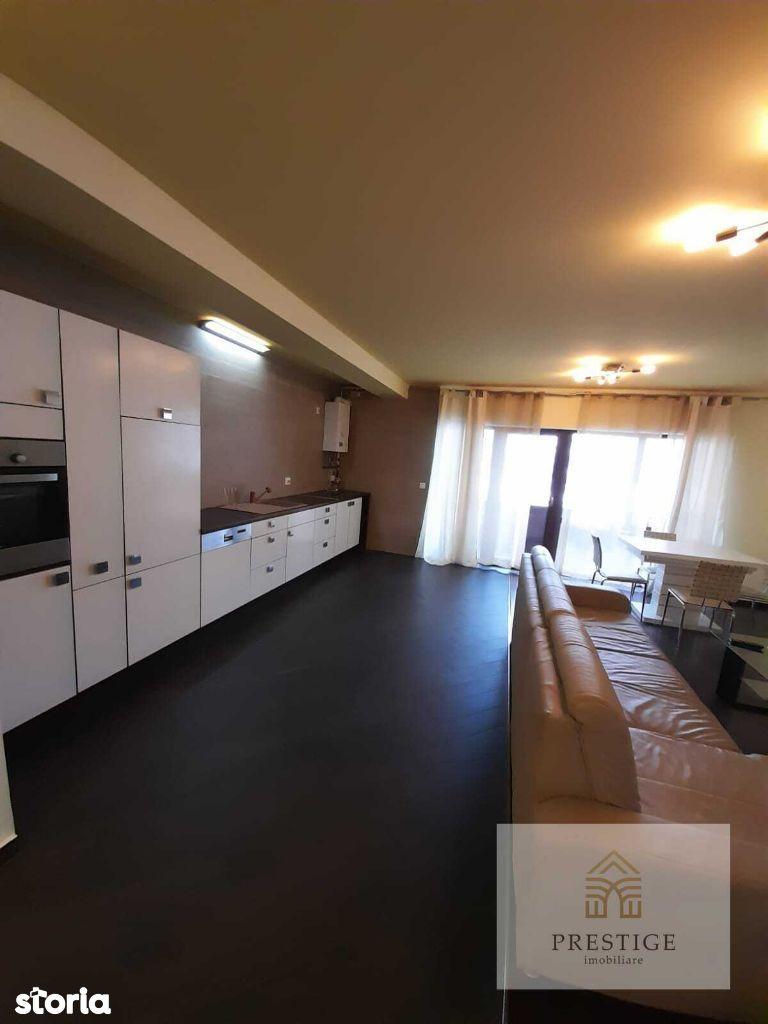 Apartament cu 3 camere de inchiriat Ultracentral, str. T. Vladimirescu