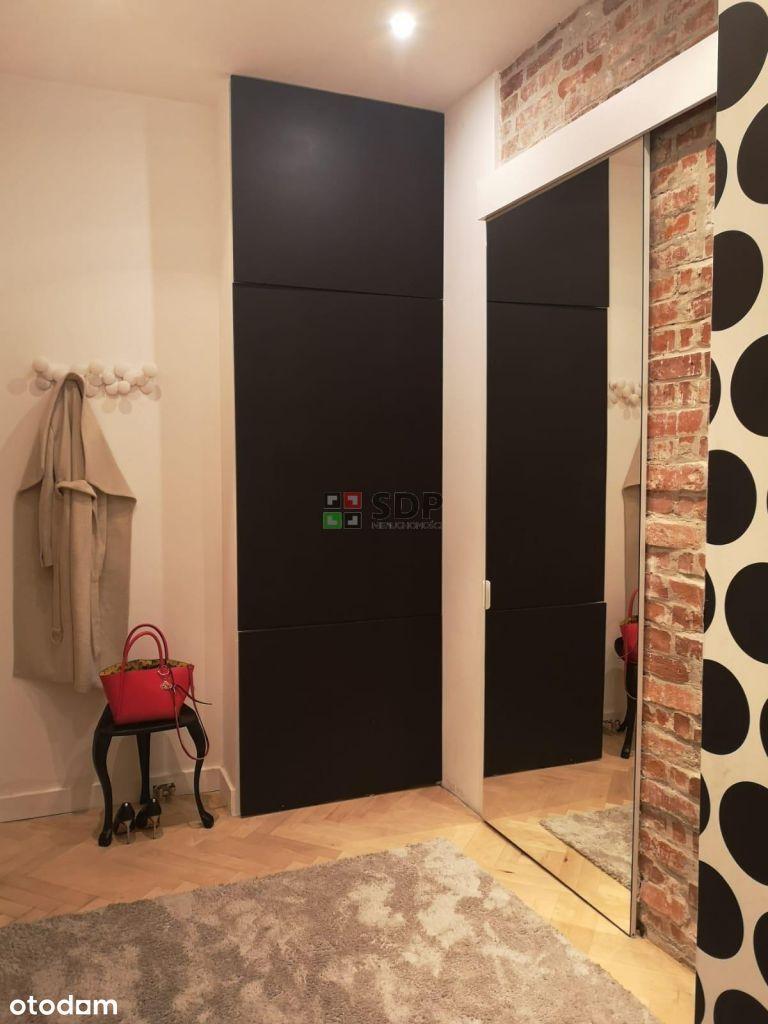 Przepiękny apartament w kamienicy Pomorska!!!
