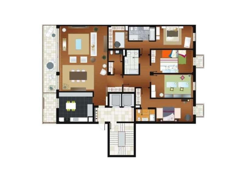 Apartamento para comprar, Olivais, Lisboa - Foto 39