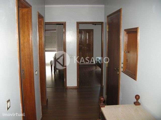 Apartamento para arrendar, Glória e Vera Cruz, Aveiro - Foto 13