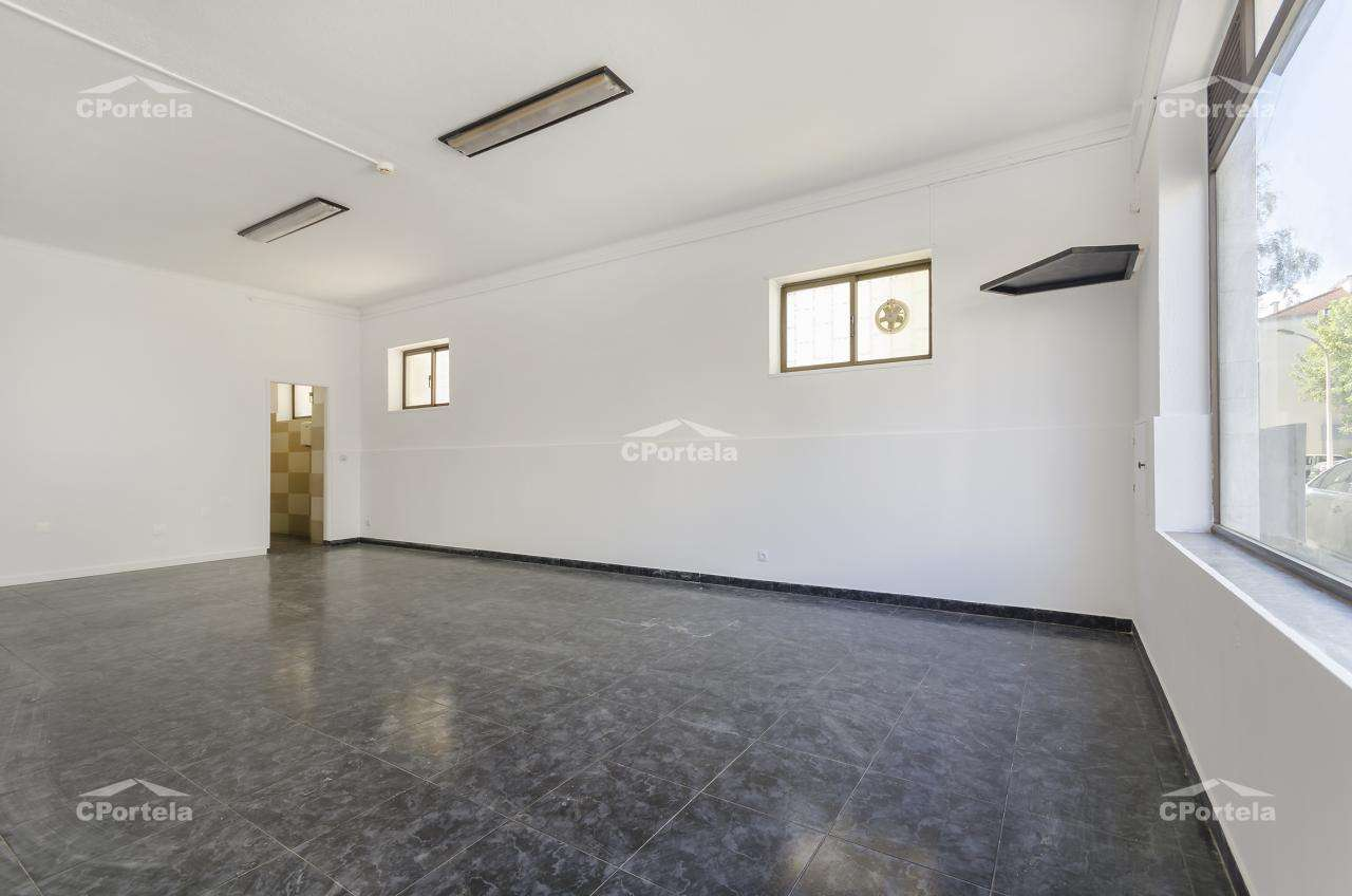 Loja para arrendar, Montijo e Afonsoeiro, Setúbal - Foto 6