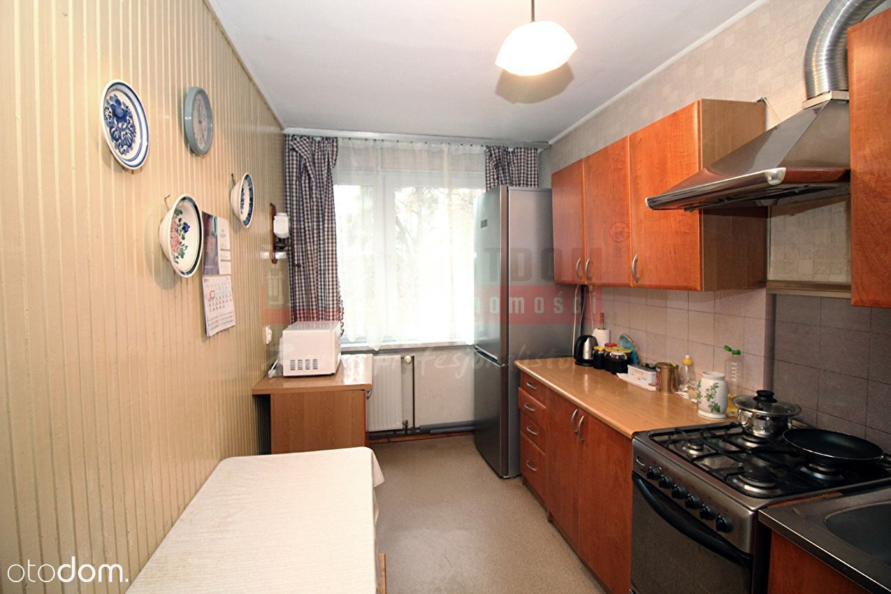 Mieszkanie, 74,22 m², Kluczbork