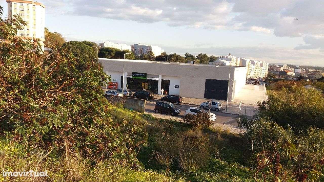 Terreno para comprar, Alameda Guerra Junqueiro - Laranjeiro, Laranjeiro e Feijó - Foto 6