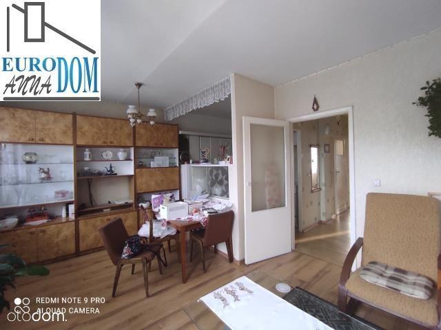 Mieszkanie, 54,98 m², Ruda Śląska